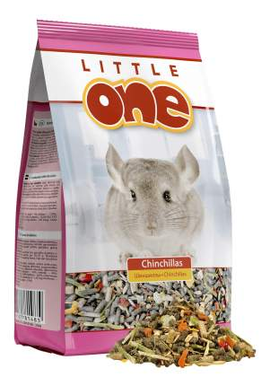 Корм для шиншилл Little One Chinchillac 0.4 кг 1 шт