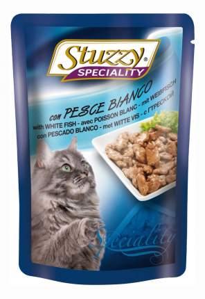 Влажный корм для кошек Stuzzy Speciality, рыба, 24шт, 100г