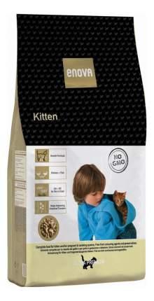 Сухой корм для котят ENOVA Kitten, курица, 1,5кг