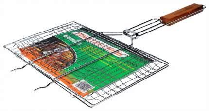 Решетка для гриля Green Glade BBQ 2007В 60x34,5x2 см