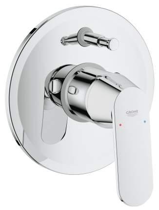 Смеситель для встраиваемой системы Grohe Eurosmart Cosmopolitan 32879000 серебристый