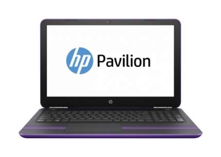 Ноутбук HP Pavilion 15-au127ur Z6K53EA