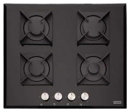 Встраиваемая варочная панель газовая Franke FHGS 604 4G Black