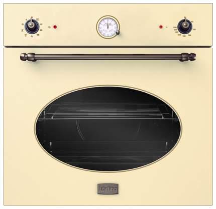 Встраиваемый электрический духовой шкаф Korting OKB 482 CRSB Beige