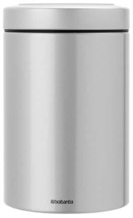 Банка для хранения Brabantia 484568 Серый