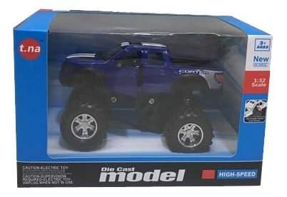 Коллекционная модель Junfa Toys Внедорожник 1:32