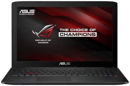 Ноутбук игровой Asus ROG GL552VX(SKL)-DM427T 90NB0AW3-M05140