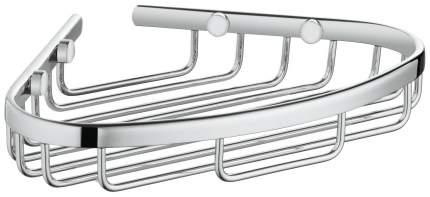 BauCosmopolitan Полочка-решетка угловая, 200 мм