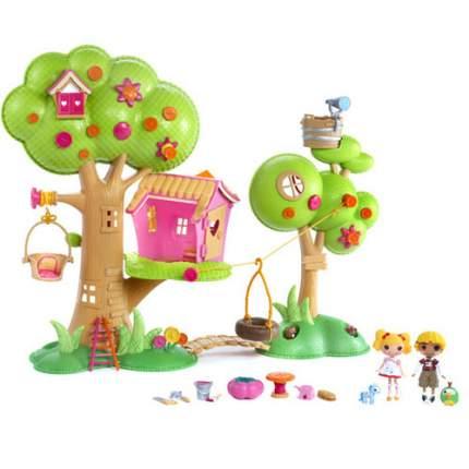 Игровой набор Lalaloopsy Домик на дереве