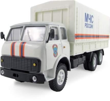 Модель машины Autotime MAZ-516: МЧС (65094)