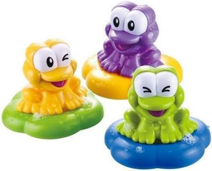 Игровой набор для купания B KIDS Веселые лягушки (078598B)