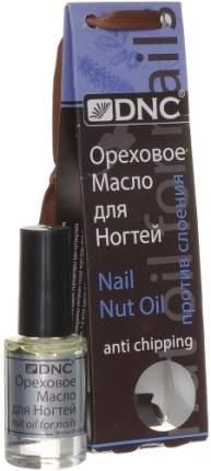 Масло против слоения ногтей DNC Ореховое