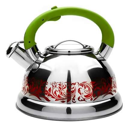 Чайник для плиты Mayer&Boch 23415 2.6 л
