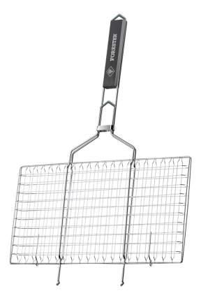 Решетка для шашлыка Forester BQ-S02 22 х 44 см