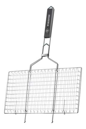 Решетка для гриля FORESTER BQ-S02 22x44x см