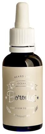 Масло для бороды Borodist Ocean 30 мл