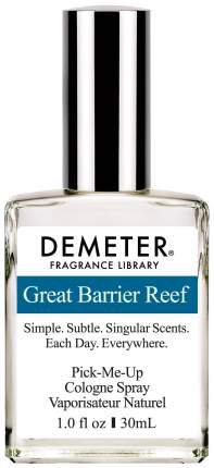 Духи Demeter Fragrance Library Great Barrier Reef 30 мл