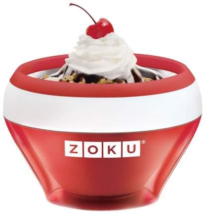 Мороженица Zoku ZK120-RD Красный