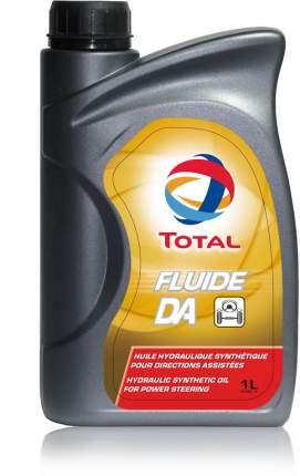 Масло гидравлическое TOTAL FLUIDE DA 1л (166222)