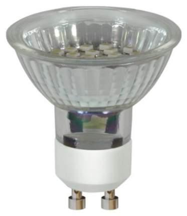 Лампа галогенная (05408) GU10 35W полусфера прозрачная JCDR-X35/4000/GU10