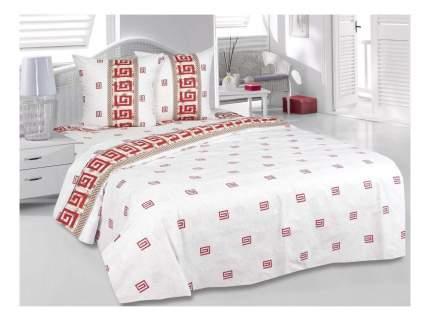 Комплект постельного белья Tete-a-tete classic евро к-8082