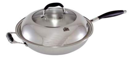 Сковорода-вок STAHLBERG 1807-S 32 см