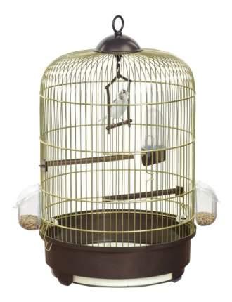Клетка для птиц IMAC Milly 33x33x48 0435149024