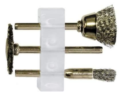 Кордщетка для дрелей, шуруповертов FIT 36903