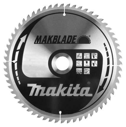 Диск Makita пильный B-35346