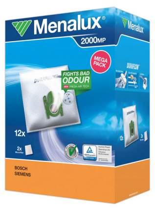 Пылесборник Menalux 2000MP