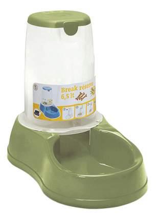 Автокормушка для кошек и собак Stefanplast, устойчивая, 6.5 л