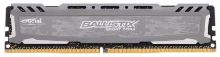 Оперативная память Crucial Ballistix Sport BLS4G4D240FSB