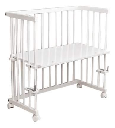 Кровать Можга Малуша белый