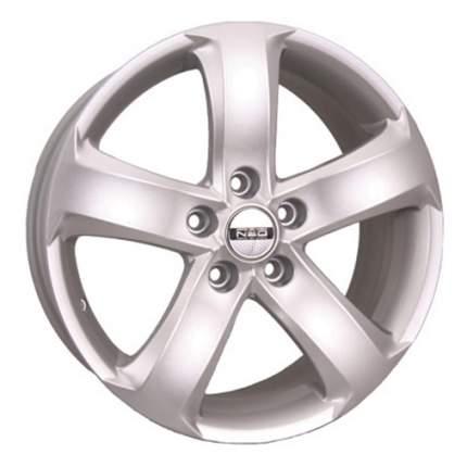 Колесные диски Tech-Line R17 7J PCD5x114.3 ET50 D67.1 (N7267176715x114350S)