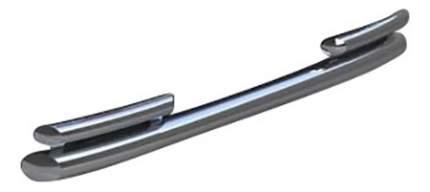 Защита заднего бампера Can Otomotiv для Mitsubishi MIOL.55.2065