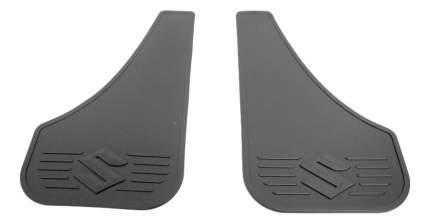 Комплект брызговиков Norplast Suzuki NPL-Br-85-01