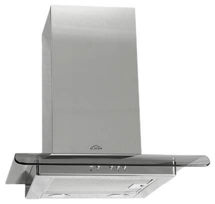 Вытяжка купольная Elikor Топаз 50Н-430-КЗГ 3В-430-50-99 Silver