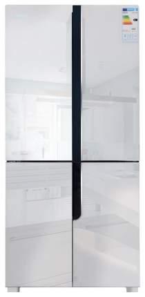 Холодильник Ginzzu NFK-500 White