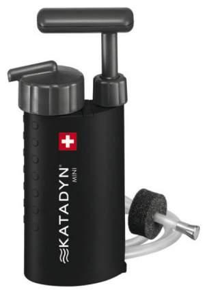 Фильтр для воды Katadyn Mini 8017684 Черный