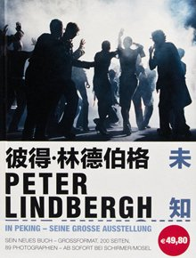 Книга Peter Lindbergh, The Unknown