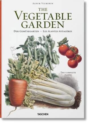 Книга Vegetable Garden