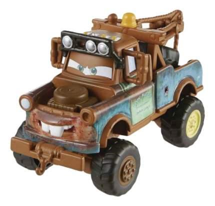Машинка пластиковая Mattel Disney Cars Off-Road Mater