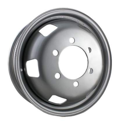 Колесные диски TREBL LT2883D R16 5.5J PCD6x170 ET105 D130.1 (9127866)