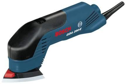 Сетевая дельташлифовальная машина Bosch GDA 280 E 601294708