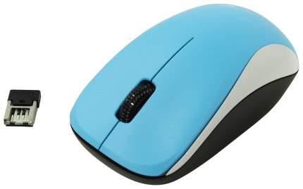 Беспроводная мышь Genius NX-7000 White/Cyan (31030109109)