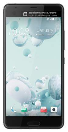 Смартфон HTC U Ultra 64Gb Ice White