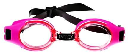 Очки для плавания Intex Junior Goggles 55601 разноцветные