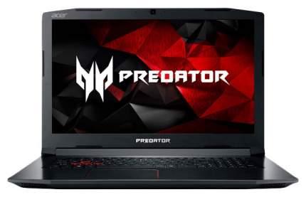 Ноутбук игровой Acer Predator PH317-51-77F4 NH.Q29ER.014