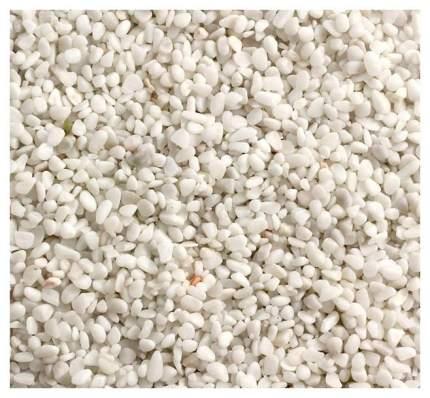 Грунт для аквариума Laguna Мрамор белый натуральный 2-3мм 20102A