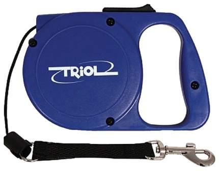 Поводок-рулетка Triol 500см